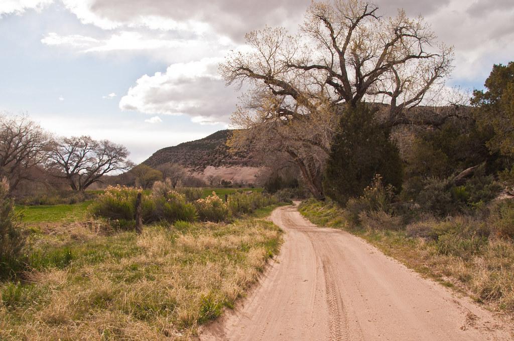 Trail Canyon Ranch