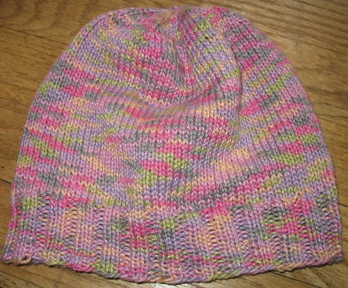 Noro Lily Hat