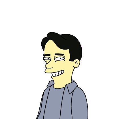 me, simpsonized ;)