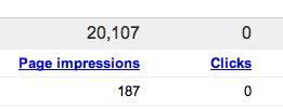 Google AdSense - Reports