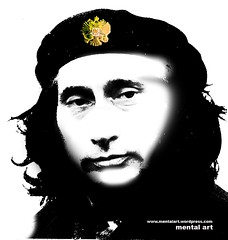 PUTIN_Che_mentalart_wordpress