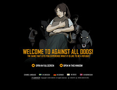 Against All Odds computer game
