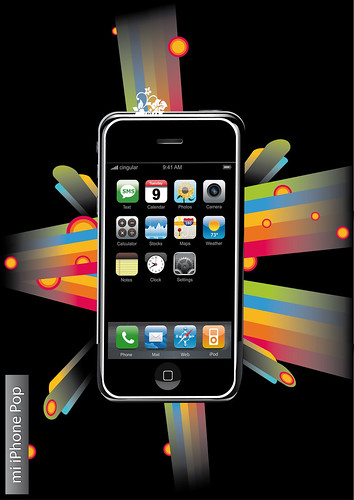 Mi iPhone Pop