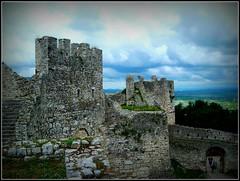 Berati Castle