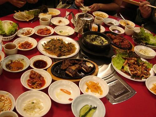 Big Dinner @ Han Il Kwan Korean Restaurant - 06