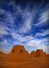 Hatia Beehive Tombs, Germa