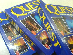 Quest - Adventures in the World of Science