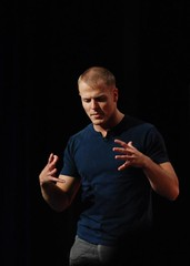 Timothy Ferriss (The 4-hour Workweek) @ etech