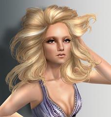 I like big hair and I cannot lie.