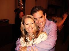 Susan and Charles