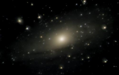 M31-Andromeda
