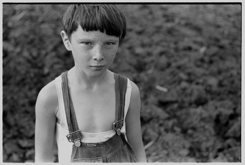 coal miners son