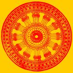 Buddhism dham jak