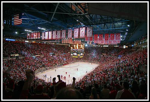 Stanley Cup Finals Game 1