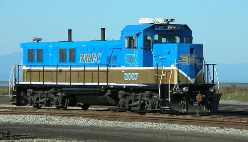 NREX 2007 Roberts Bank BC 2008_0914