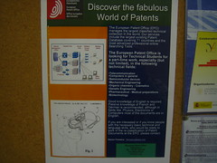 Discover the fabulous World of patents