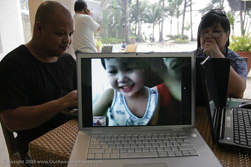Microtel Boracay Blogger's Meet-31