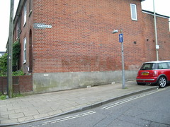 Nemew, Newburgh Street