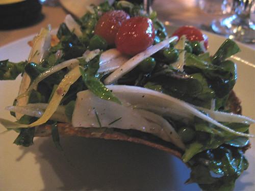 Tivoli salad
