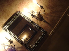 Beautiful Sconces