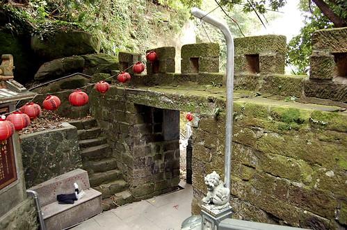 Chih Shan-Yen Gate