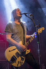 "The Dandy Warhols - Sala Apolo, febrero 2016 - 5 - M63C5916-2 • <a style=""font-size:0.8em;"" href=""http://www.flickr.com/photos/10290099@N07/32772827531/"" target=""_blank"">View on Flickr</a>"