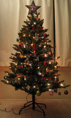 2007 X-Mas Tree