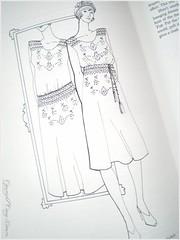 vintage fashion inspiration... old school {8}