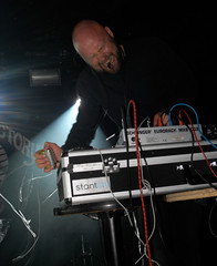 Lasse Marhaug + Dror Feiler