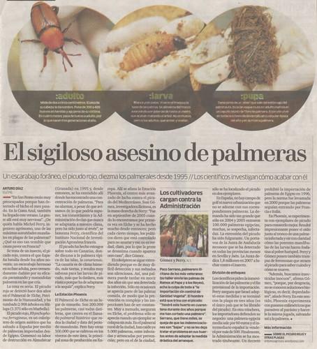 En el diario Publico