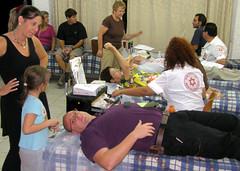 Salas de recuperação as vezes são tumultuadas