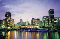 Durban Lights(Yacht Basin)