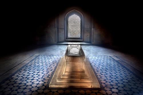 Humayuns Tomb, Delhi por Humayuns Tomb, Delhi