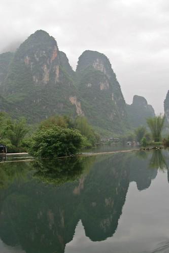 Yulong River 1