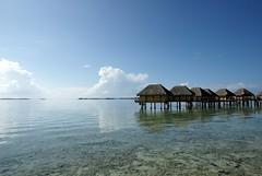 manihi pearl resort
