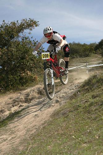 CCCX Downhill