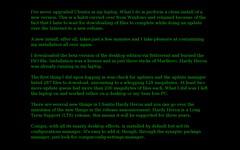 JDarkRoom on Ubuntu Hardy Heron
