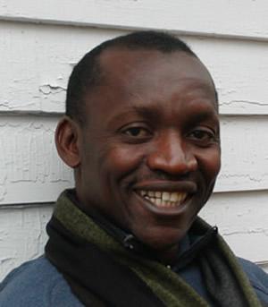 Charles Mulekwa