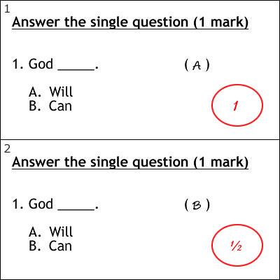 #66 Test of faith