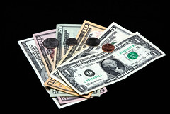 Pretty Money by RichSeattle