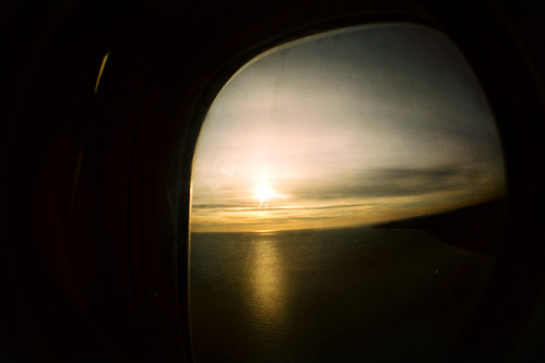 [LOMO] Coming home