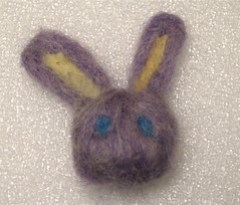 More Needle Felting