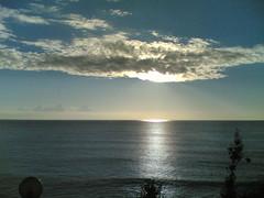 Nube sobre el mediterráneo (by jmerelo)