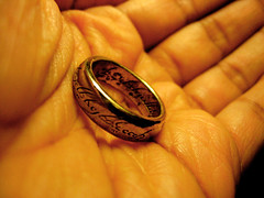 Day 175...One Ring