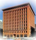 Arq. Louis Henri Sullivan. St. Louis, Wainwright Building. 1890-1891