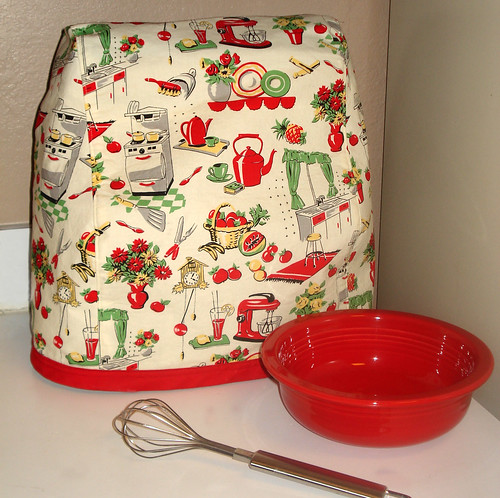 kitchen aid cover