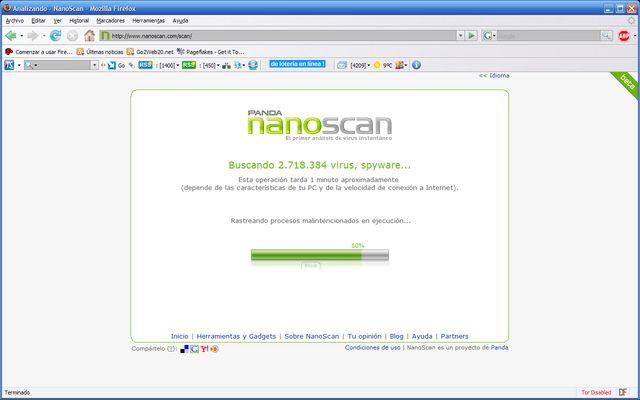 nanoscan