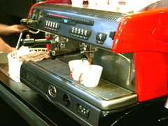 La Spaziale Machine