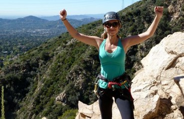 Canyoneering in California