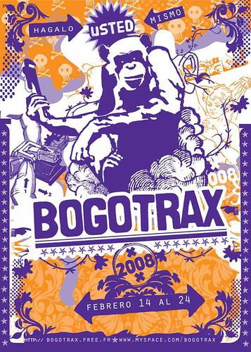 Bogotrax 2008